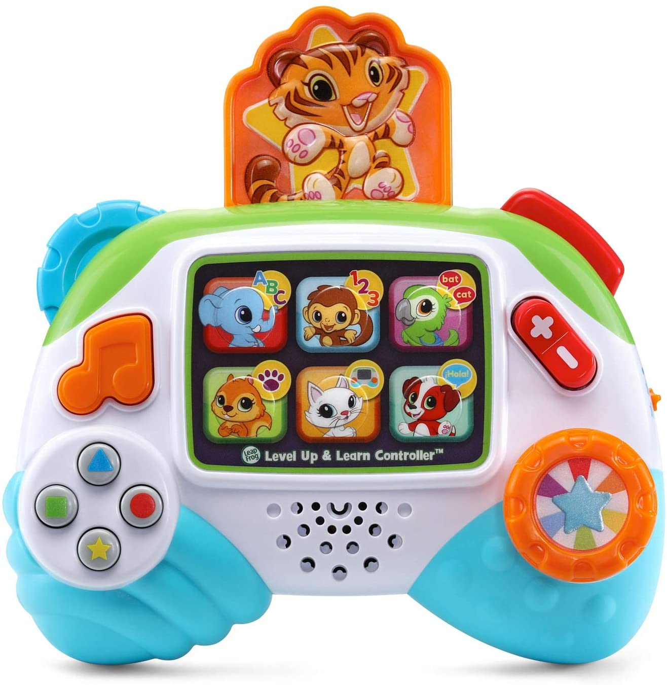 LeapFrog Level Up and Learn Controller Only $9.29 (Reg. $15)