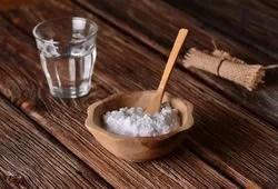 Baking soda best for open pores