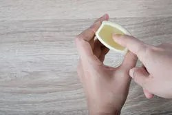 Petroleum jelly is best for thick ayelashes