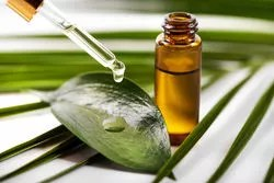 Tea tree oil best for cracked oil