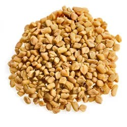 Fenugreek seeds best for hair growth