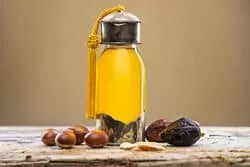 Argan oil is proven home remedy to cure baldness