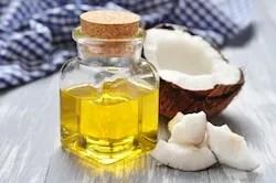 coconut oil best for dry skin