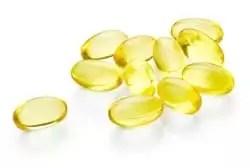 Vitamin E work wonder for minimize wrinkle.