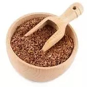 flaxseed best for aging
