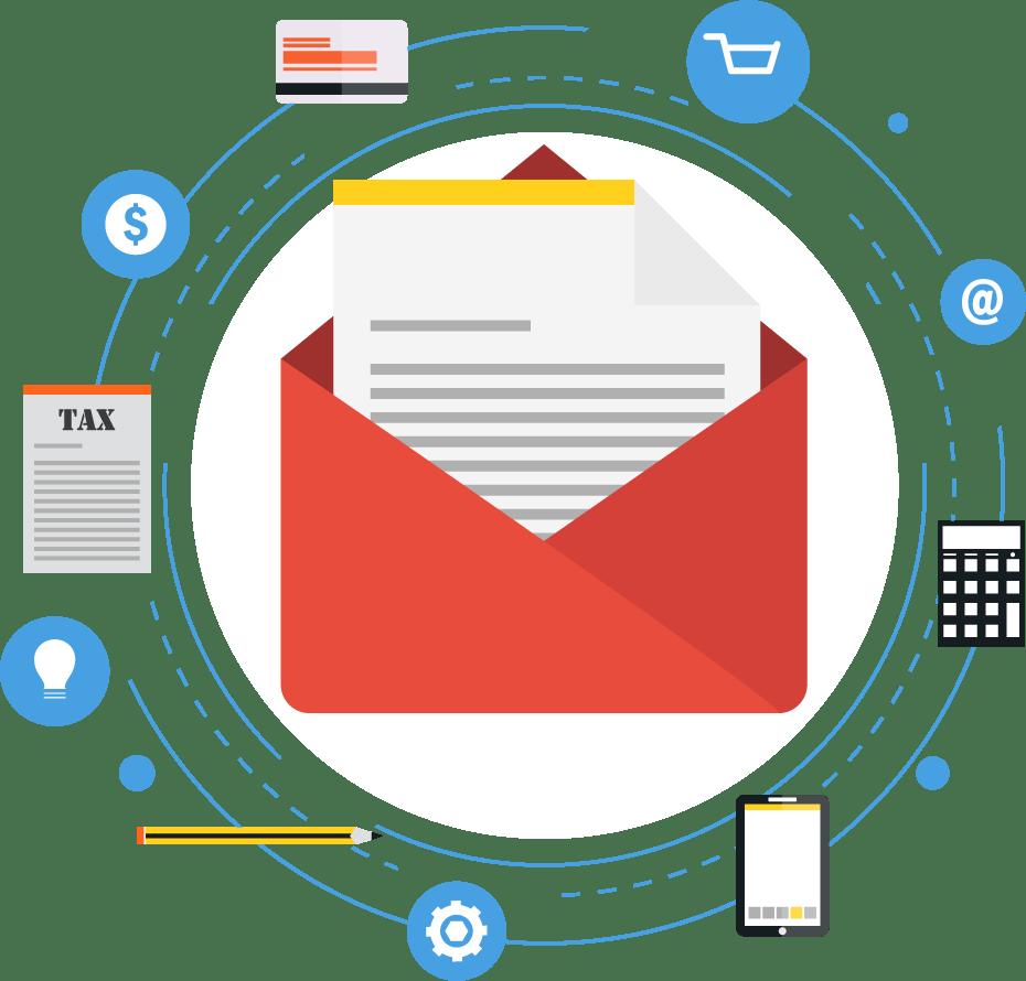 Envelope design printing services Chennai