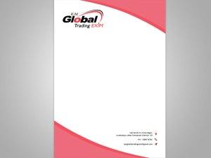 Letterhead Global Trade