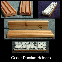 Domino Holders - buy page - Rainshadow Connections - Woodwork