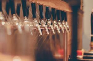 Generic Beer Tap Handles