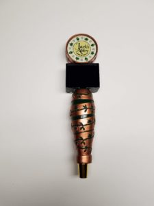 Jack's Abby Old Style Beer Tap Handle