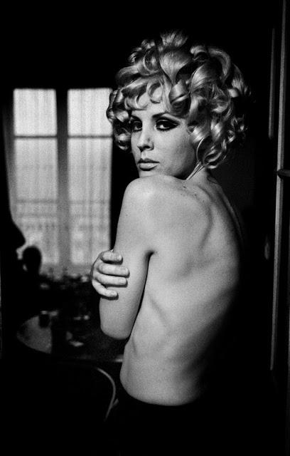 Christer Strömholm - Sabrina, 1967 2