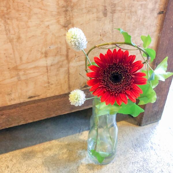 Bloomee LIFEのお花の特徴