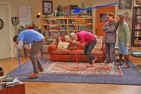 Big Bang Theory Living Room - Bing images