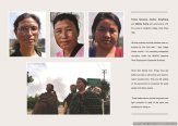 Fatima Mynsong, Matilda Suting & Aquiline Songthiang - Ostracised from Jongksha village for challenging corruption