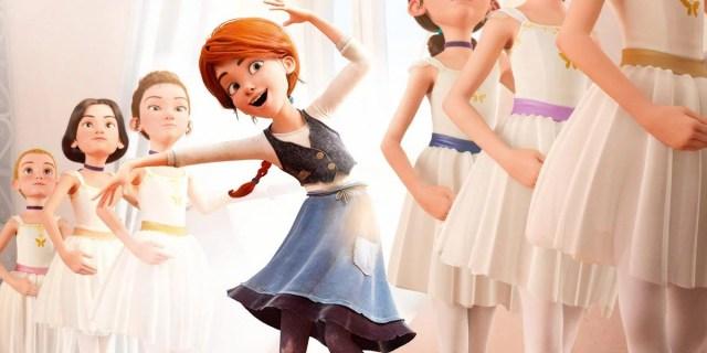 Ballerina - RaiPlay