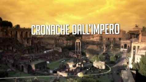 Cronache dall'Impero - RaiPlay