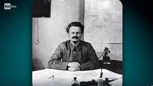 Passato e Presente - S2017/18 - Trotsky, la rivoluzione ...