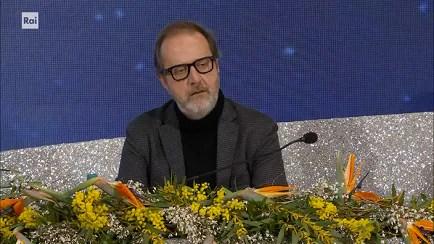 """Festival di Sanremo - S2020 - Sanremo 2020, Stefano Coletta: """"Festival  leggermente ringiovanito"""" - Video - RaiPlay"""