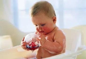 Smart Baby Exploring