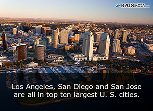 22 California Fun Facts You Probably Didn T Know