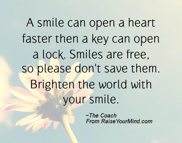 Image result for smile quotes about happiness