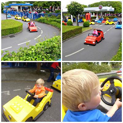 legoland driving school
