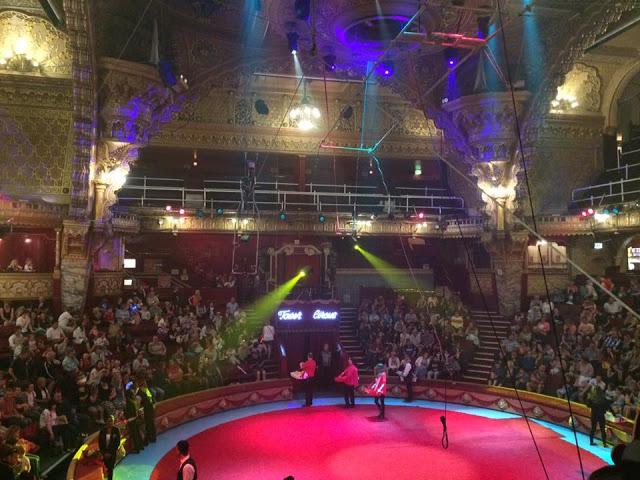 www.raisiebay.com, blackpool circus