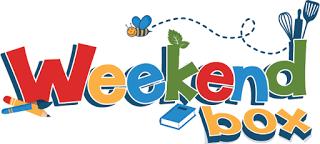 weekend box logo