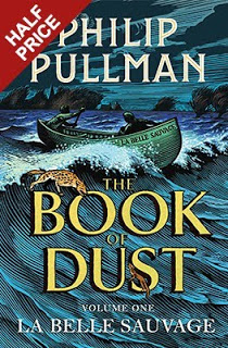 Book of Dust, Philip Pullman