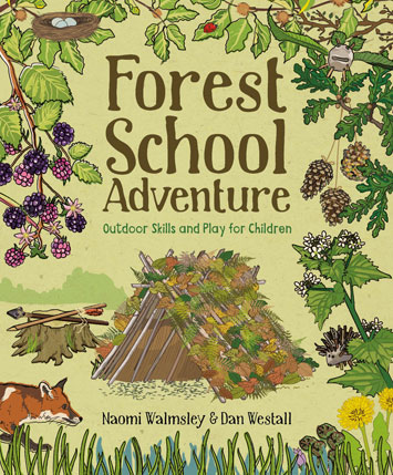 Forest School Adventure cover art