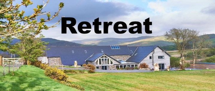 retreat 2019