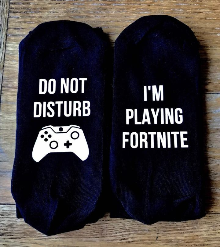 gamer socks
