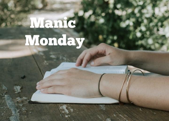 manic monday, bangles