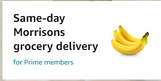 Same day morrisons grocery delivery