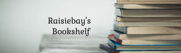 bookshops, raisiebays bookshelf