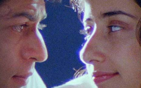 Dil Se movie song