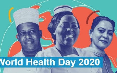 World Health Day Nurse report