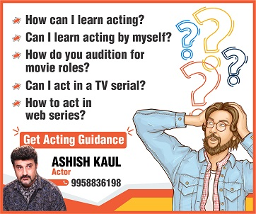 Ashish Kaul actor