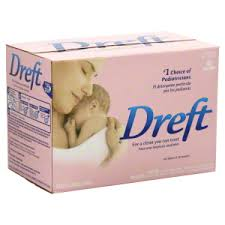 Dreft laundry soap