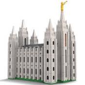 SLC Temple (Lego) Brick'Em