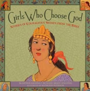 Girls Who Choose God