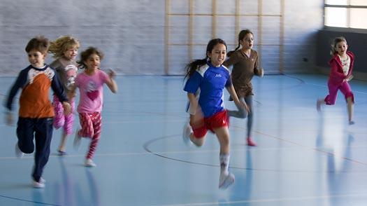 Free BOKS Summer Physical Activity Classes at Reebok