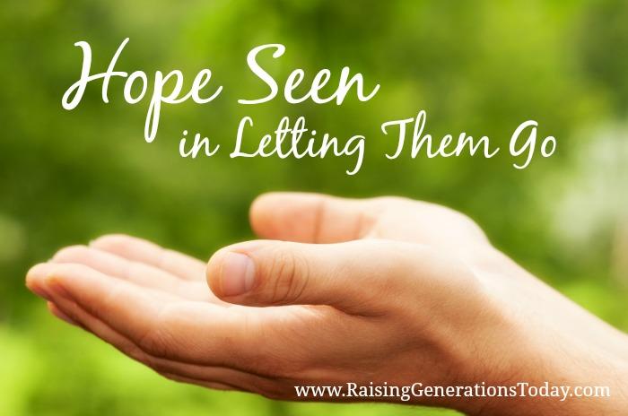 Hope Seen