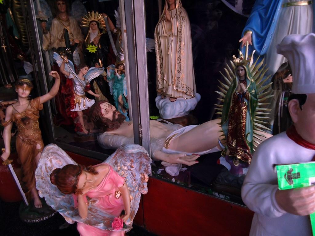 buy your personal religious effigies here