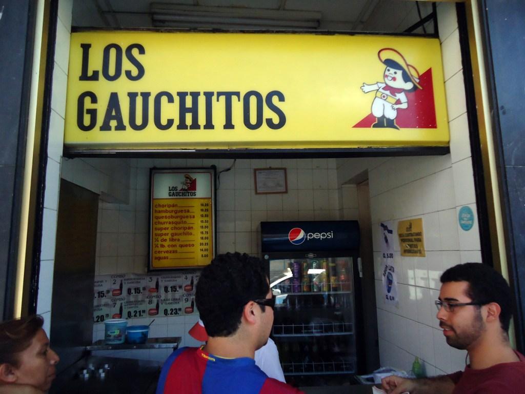 Los Gauchitos