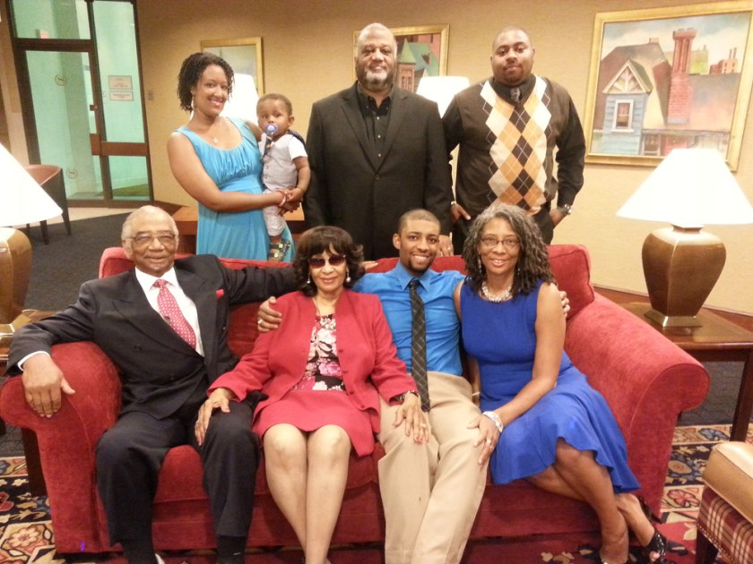 Know the Mother: An Interview with Desiree Cooper - Raising Mothers