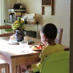 Times at the Table: Creating Rituals, Creating Traditions