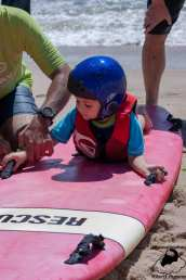 Surfing Practice