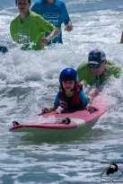NinjaBaby Surfing