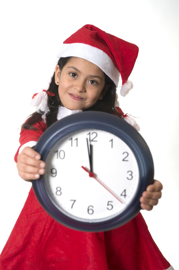 It's Time To Give Children The Ultimate Christmas Gift